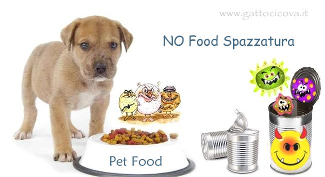 Pet Food nei Cani e Gatti: Disfunzioni Gastrointestinali