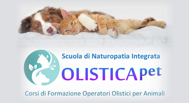 OLISTICApet Scuola di Naturopatia Integrata per Animali